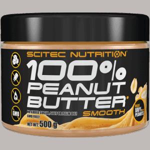 Peanut Butter 500 gramm (mogyoróvaj)