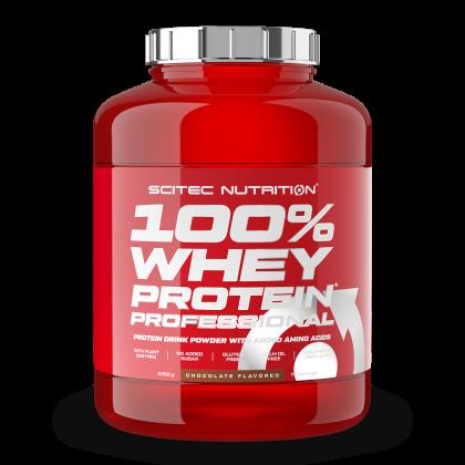 Scitec whey protein 2,3kg fehérje