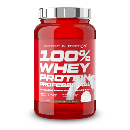Scitec whey protein 920g fehérje