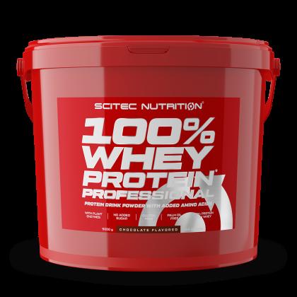 Scitec whey protein 5kg fehérje turmix vödrös
