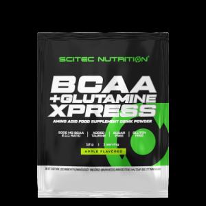 BCAA+Glutamine Xpress 12 gramm