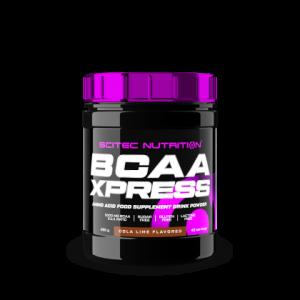 BCAA Xpress 280 gramm
