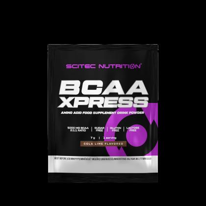 BCAA Xpress tasakos aminosav