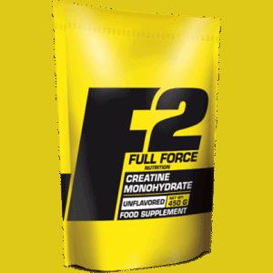 Creatine Monohydrate 450 gramm