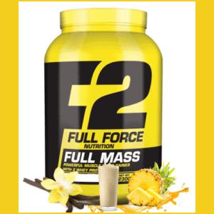 Full Mass 2300 gramm