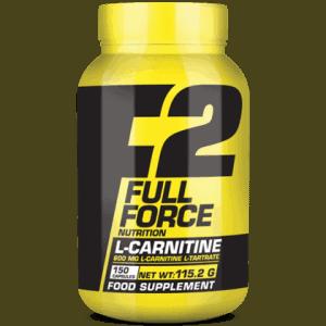 L-carnitine 150 kapszula
