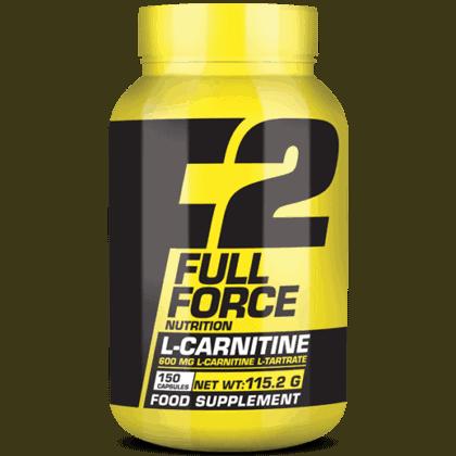 Full Force L carnitine 150 kapszula