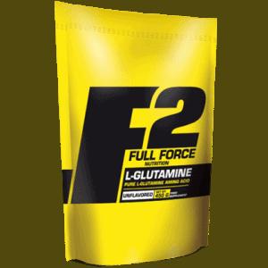 L-glutamine 450 gramm