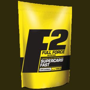 Super Carb Fast 1000 gramm