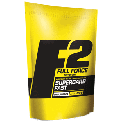 Full Force Supercarb fast 1000 gramm