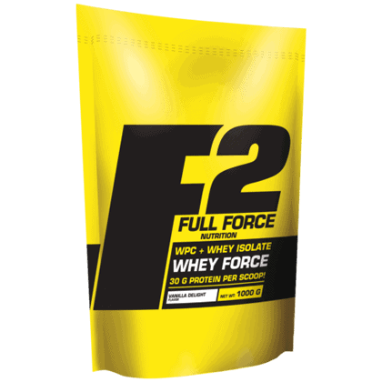 Full Force Whey force 1000 gramm