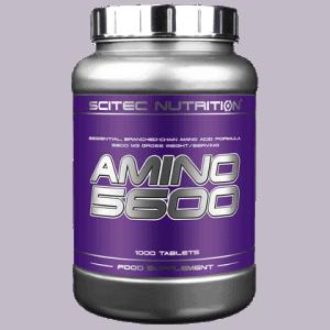 Amino 5600 1000 tabletta
