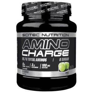 Amino Charge 600 gramm