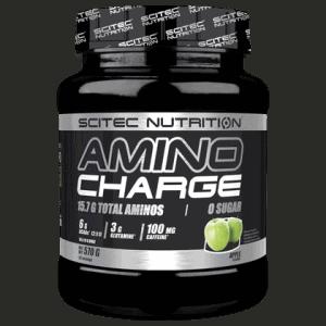 Amino Charge 600 gramm