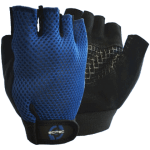 Basic Blue edzőkesztyű