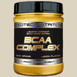 BCAA Complex 300 gramm