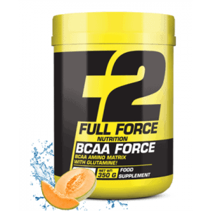 Bcaa Force 350 gramm