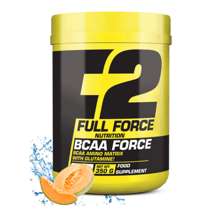Scitec Nutrition Bcaa force 350 gramm