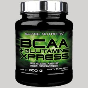 BCAA+Glutamine Xpress 600 gramm