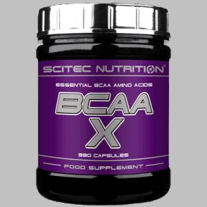 BCAA-X 330 kapszula
