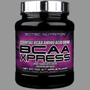 BCAA Xpress 700 gramm
