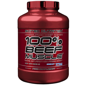 Beef Muscle 3180 gramm