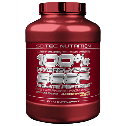 Scitec Nutrition Beef Peptid 1800 gramm