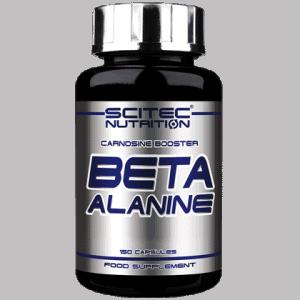 Beta Alanine 150 kapszula