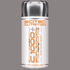 C1000 + Bioflavonoid 100 kapszula