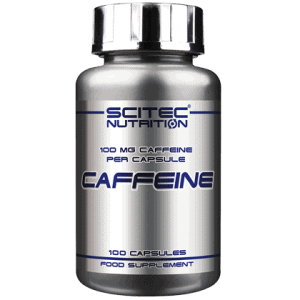 Caffeine 100 kapszula