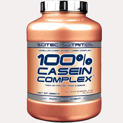 Scitec Nutrition Casein Complex 2350 gramm