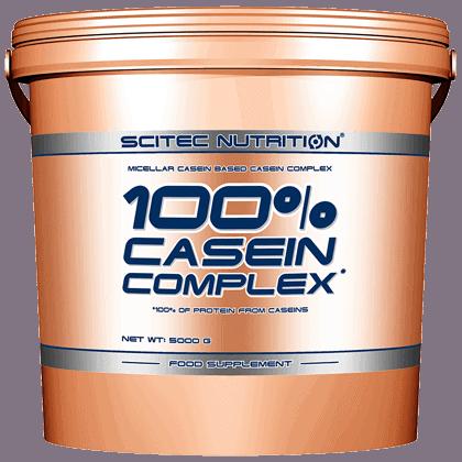 Scitec Nutrition Casein Complex 5000 gramm