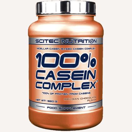 Scitec Nutrition Casein Complex 920 gramm