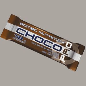 Choco Pro proteinszelet (55g)