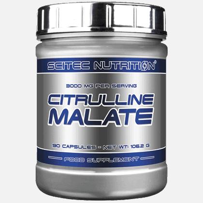 Scitec Nutrition Citrulline Malate 90 kapszula