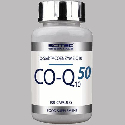 Scitec Nutrition Co q10 100 kapszula