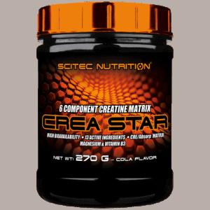 Crea Star 270 gramm