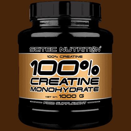 Scitec Nutrition Creatine 1000 gramm