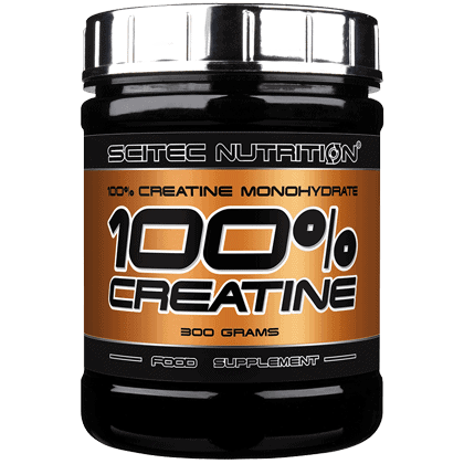 Scitec Nutrition Creatine 500 gramm