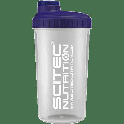 Scitec Nutrition Csavaros shaker 7dl átlatszó