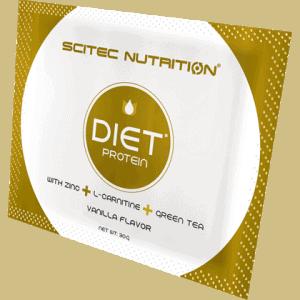 Diet Protein tasakos (30g)