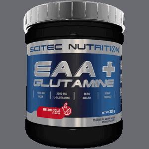 EAA+Glutamine 300 gramm