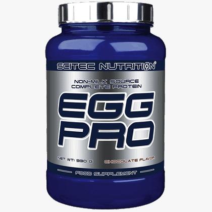 Scitec Nutrition Egg Pro 930 gramm