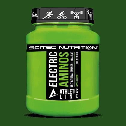 Scitec Nutrition Electric aminos 570 gramm