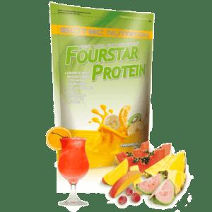Fourstar Protein 500 gramm