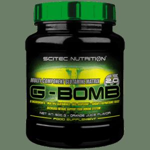 G-Bomb 2.0 500 gramm