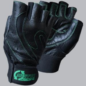Green Style edzőkesztyű