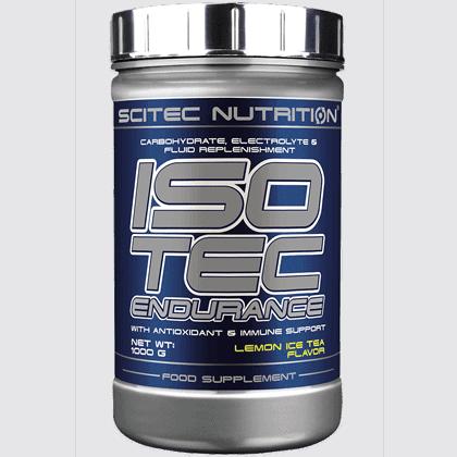 Scitec Nutrition Isotec Endurance 1000 gramm