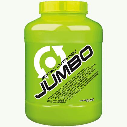 Scitec Nutrition Jumbo 2860 gramm