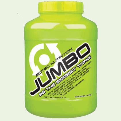 Scitec Nutrition Jumbo 4400 gramm